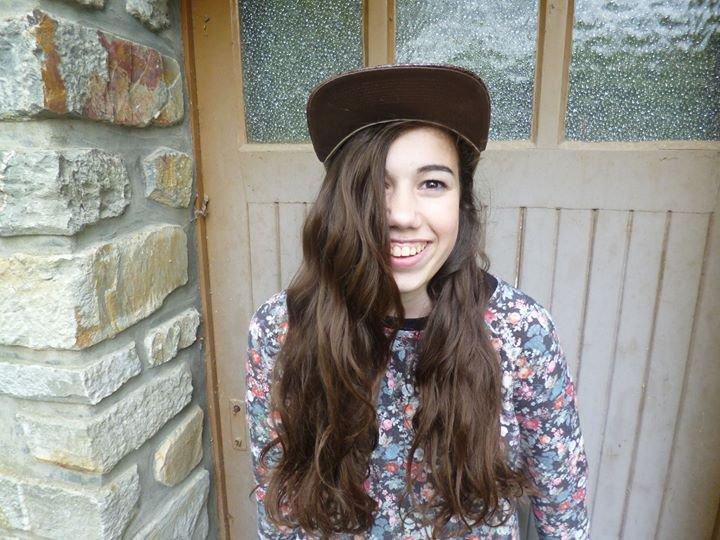 Blog d'une fille rêveuse et amoureuse