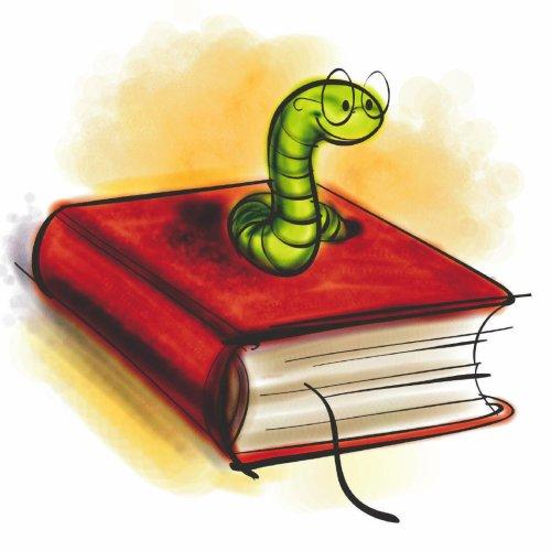 Bookworm, allias Rat de Bibliothèque, allias Océane (tout simplement !!)