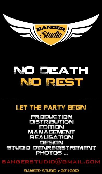 "Banger Studio (Shakalewa - Sunayo II ""Bad Boys"",Dj Merco ft Dj Japs - Miss K-Ramel , Résumer de l'Afro Live Show 2011, Dj Merco feat Lodia H2O - Popotin)"