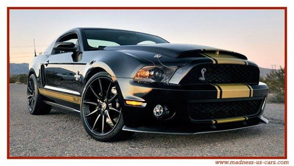 La plus belle des voiture! *-*