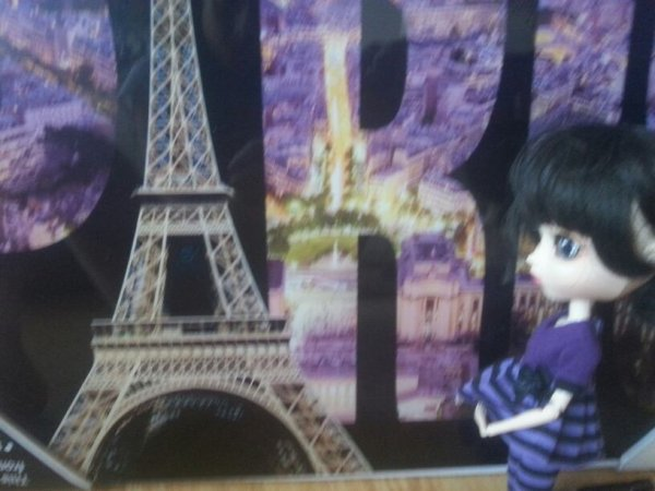 The-pullip-diary ... le retour !!