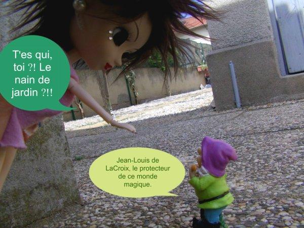 Neila in Wonderland épisode 1
