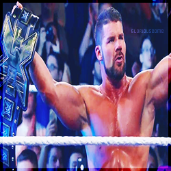 Bobby Roode NXT Champion