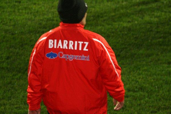 MHR-Biarritz 22-16