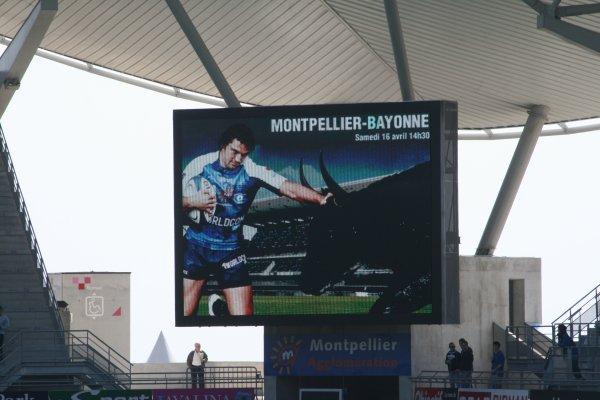 Montpellier-Bayonne(16.04.11)17-22