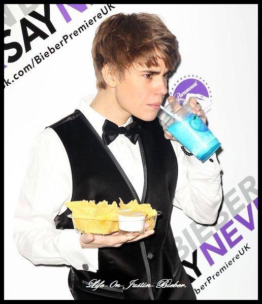 Justin Bieber, ses gouts et ses petites manies..