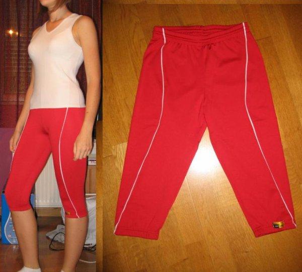 Leggings sport T36 *3eu*