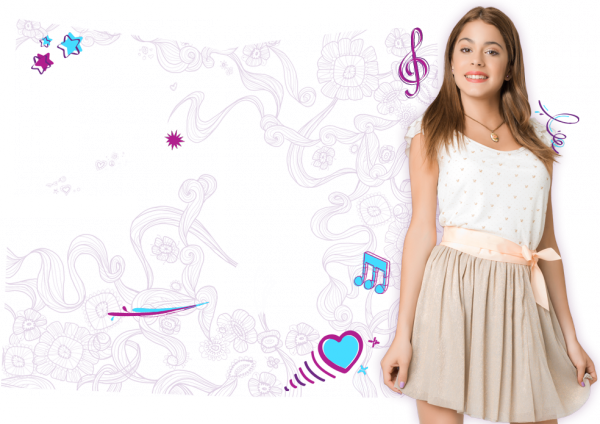Article n°01 : Biographie de Martina Stoessel.
