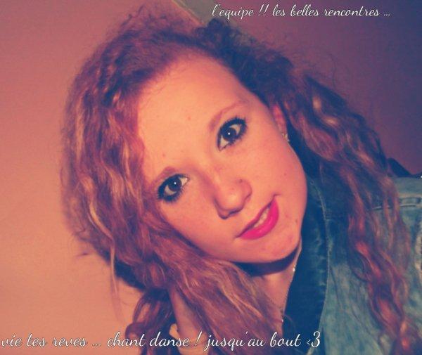 joyeux noel a tous :) love you