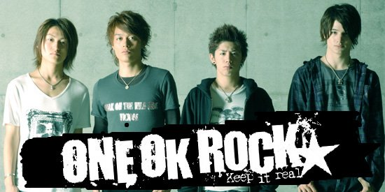ONE OK ROCK - Interview