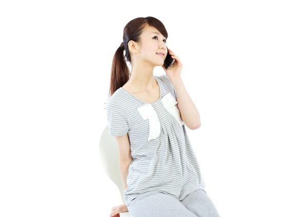 Un téléphone comme les japonais !