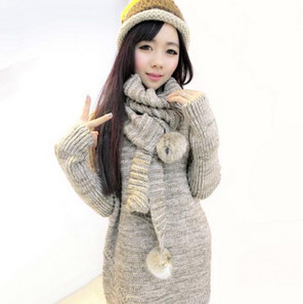 L'hiver à la japonaise
