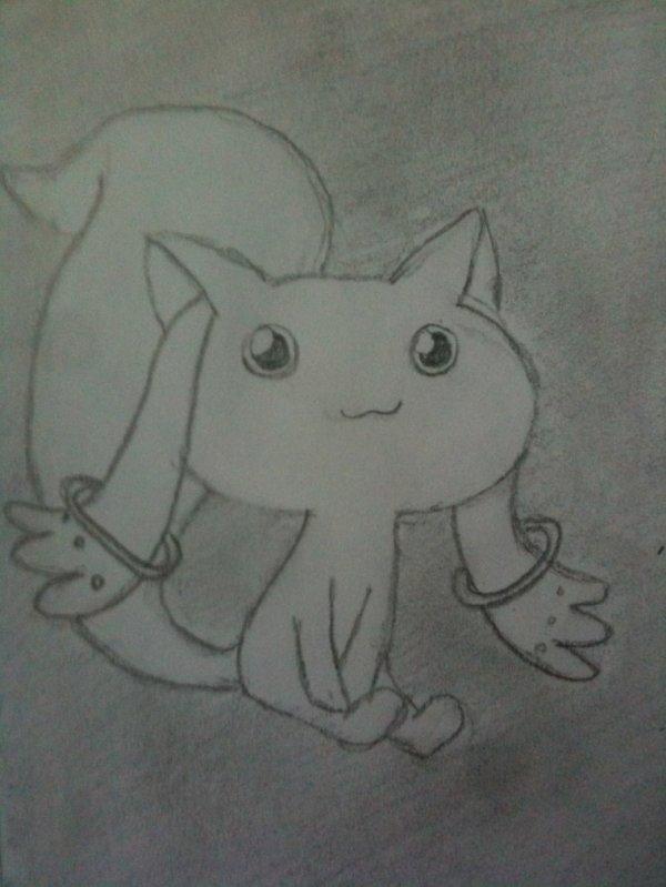 Petits dessins comme ça