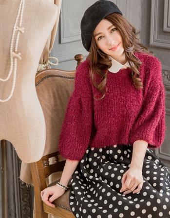 Nouveautés japonaises pour l'hiver !