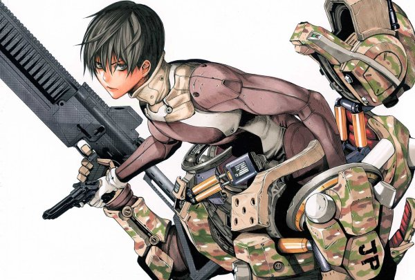 All You Need Is Kill - Hiroshi Sakurazaka & Takeshi Obata