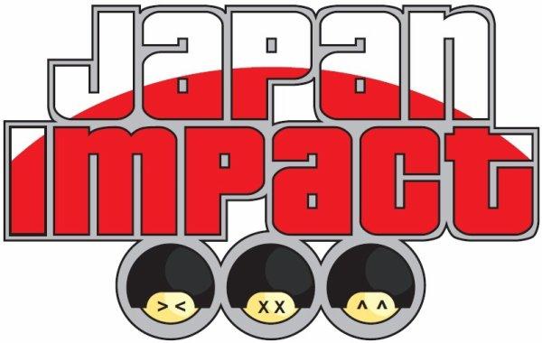 JAPAN IMPACT 2015 !!!