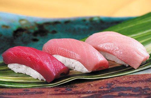 Recette : Nigiri sushi
