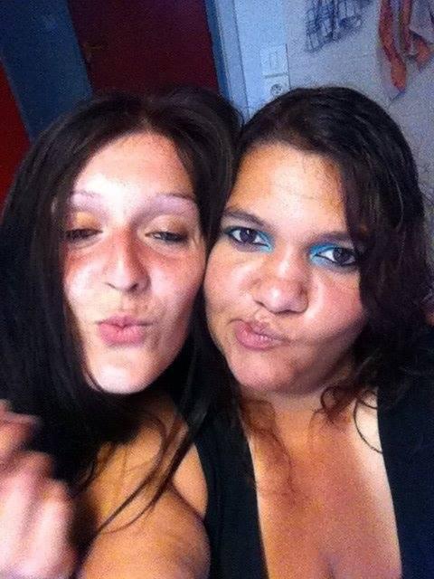 emeline et moi