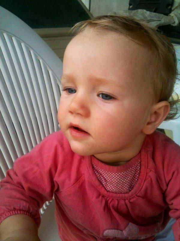 ma fille a toulouse chez sa mamy