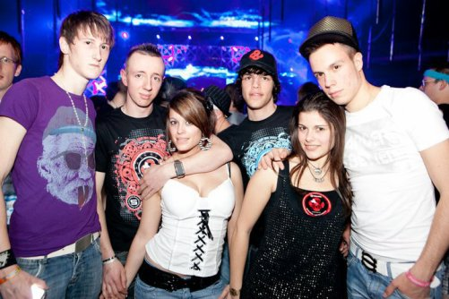 A Mouvement of HardStyle,,teckstyle and hardcOore ♥