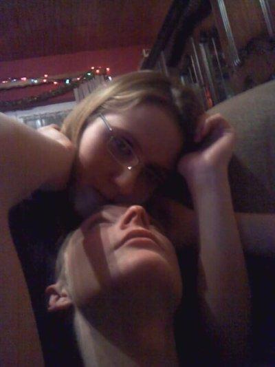 Mon coeur et moi le 31decembre 2010