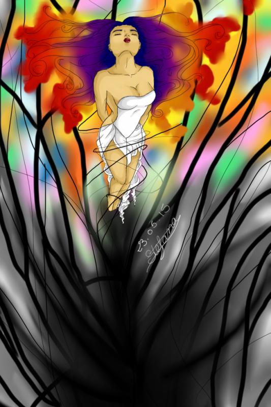 Libération par les couleurs