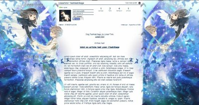 ~ [Libre-Service] - Habillage n°16 : Angel Love ~