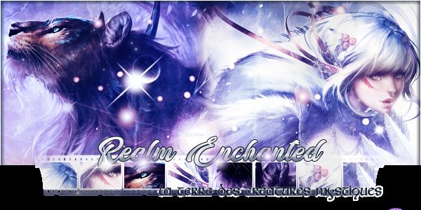 Realm Enchanted