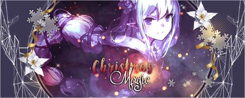 Christmas Magic