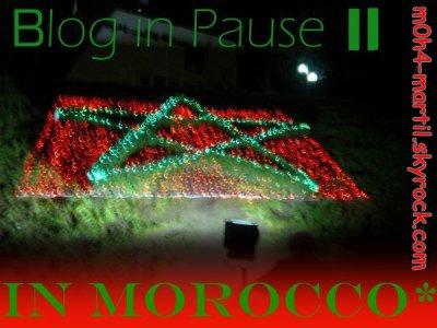 blog en pausaaa x el momentoo xd