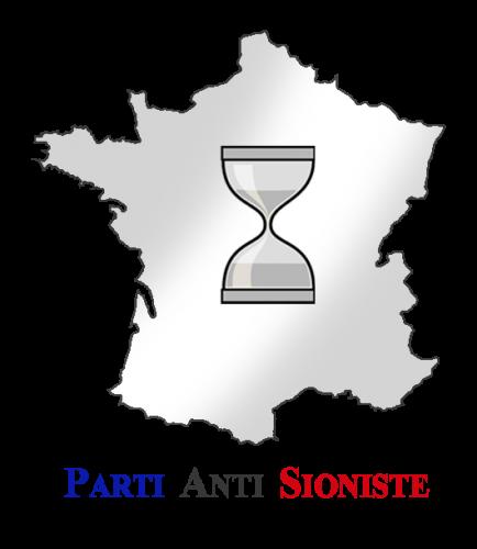 Blog du Parti Anti Sioniste