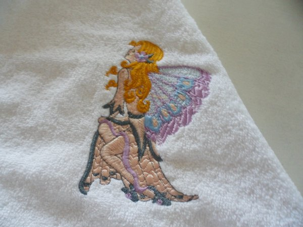 COUTURES BRODERIES