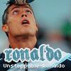 Unstoppable-Ronaldo