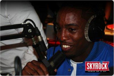Jean-Eudes Maurice dans planète rap