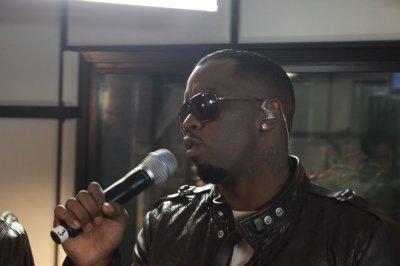 Planète Rap P.Diddy