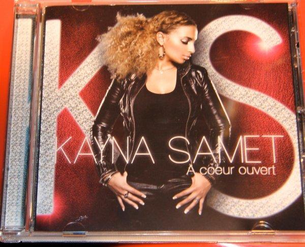 Kayna Samet dans Planète Rap