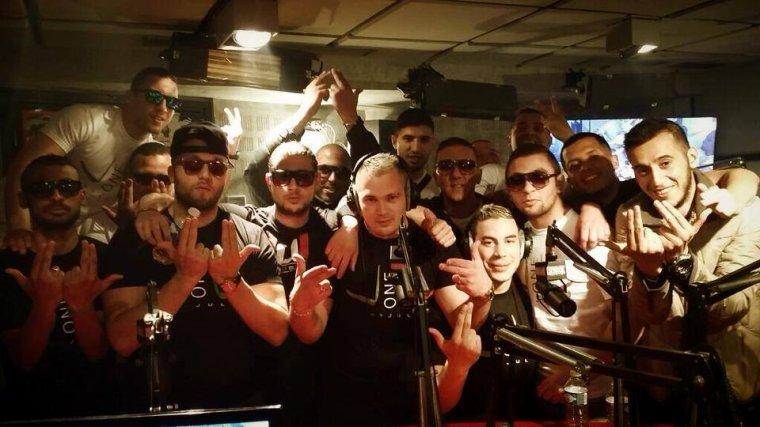 Replay : Jul dans Planète Rap