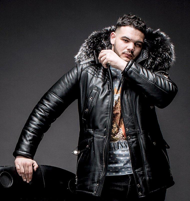 Freestyle de Sadek en live dans Planète Rap [Part #1]