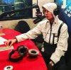 "EXCLU : Aladin 135 & Hooss - ""New York""  dans Planète Rap !"