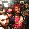 Ghetto Phénomène en freestyle dans Planète Rap Part. 2 !
