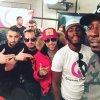 Ghetto Phénomène en live sur Planète Rap !