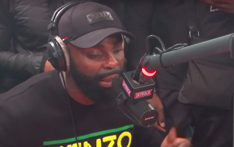Kaaris et Kalash Criminel : Qui connait les lyrics ?