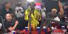 Naza interprète Viano dans Planète Rap !
