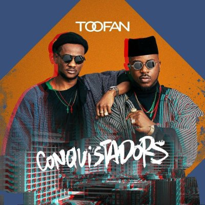 Fred reçoit Toofan au Togo !
