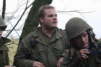 Notre groupe militaria