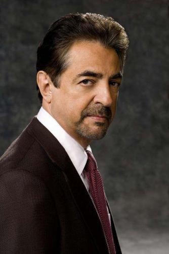 Agent spécial du FBI BAU David Rossi