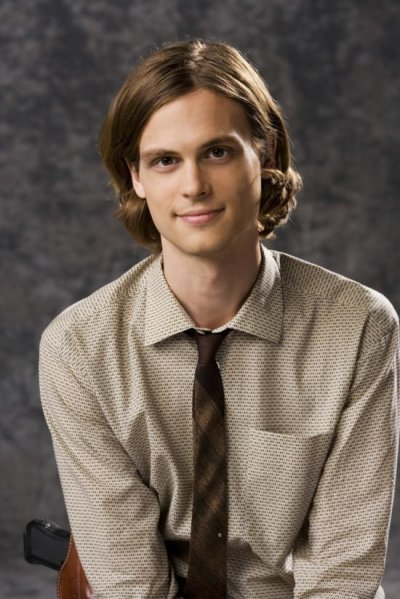 Agent spécial du FBI BAU Dr Spencer Reid