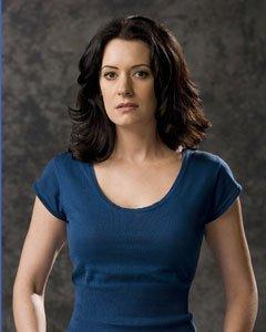 Agent spéciale du FBI BAU Emily Prentiss