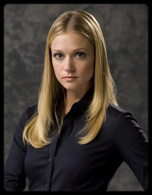 Agent spéciale de liaison avec les médias du FBI BAU Jennifer « J.J. » Jareau