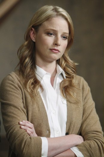 Agent spéciale du FBI BAU Ashley Seaver
